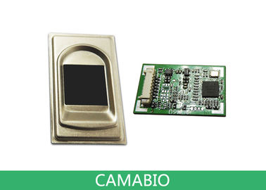 CAMA-AFM60 Newly Released All-in-one Capacitive Fingerprint Module